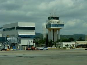 Vliegveld ibiza